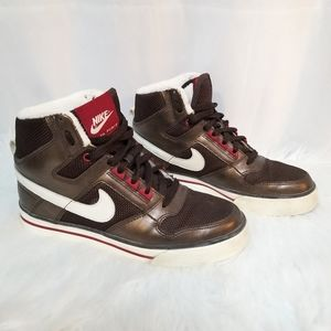Nike Delta Force High Top Sneakers 7